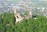 Location vacances Heppenheim (Bergstraße) - Schloss Auerbach Große Ferienwohnung-2