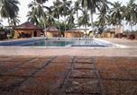 Village vacances Côte d'Ivoire - Farafina-4