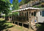 Camping avec WIFI Meyrueis - Camping Le Capelan-4