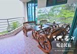 Location vacances Tanjong Bungah - Beach Front Suite@Tanjung Bungah私人海滩岛@槟岛暖宿-1