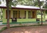 Hôtel Sigirîya - Banana Rest-1