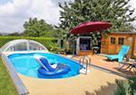 Location vacances Feldberg - Ferienwohnungen Fuerstenwerder See-3