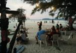 Location vacances Ko Phayam - Longbeach Bungalows-3