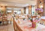 Hôtel Hauteville-Lompnes - Hotel Michallet-1