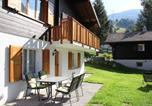 Location vacances Törbel - Chalet &quote;Alpin-Wildstrubel-4