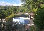 Location vacances Bonnieux - Les Moutins-1