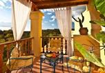 Location vacances Santa Gertrudis de Fruitera - Villa in Sant Antoni De Portmany Baleares Iv-4
