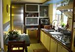 Location vacances Sant'Antimo - Appartamento via Giordano Bruno 14-3