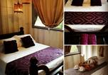 Location vacances Seremban - D'Sarang Retreat-2