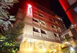 Hôtel Indore - Hotel Crown Palace-4