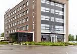 Hôtel Etten-Leur - Amrâth Hotel Hazeldonk - Breda-4