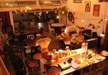 Hôtel Osasco - Garagem da Pompeia Hostel & Bar-2