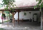 Location vacances Jászapáti - Ven Eperfa Vendeghaz-4