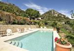 Location vacances Bézaudun-les-Alpes - Villa in Vence Xi-2
