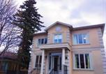 Location vacances Toronto - North York Luxury Villa-1