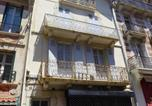 Location vacances Biarritz - Apartment Le centre-2