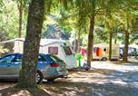 Camping  Acceptant les animaux Chassiers - Camping Le Roubreau-3