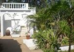 Location vacances Saligao - Quarto de Casa Tipri-1
