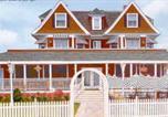 Hôtel New Shoreham - Ocean Rose Inn-3