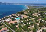 Camping avec WIFI La Ciotat - Camping International-2