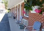 Hôtel Luray - Lost River Motel-4