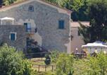 Location vacances Fivizzano - La Collina Del Sole-2