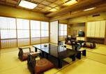 Hôtel Kagoshima - Hotel Fukiageso-2