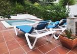 Location vacances Pals - Mas Tomasi Moore-2