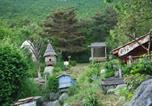 Location vacances Saint-Martin-en-Vercors - Holiday home les Hauts de Choranche-3