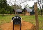 Camping avec WIFI Sri Lanka - The Lodge Camp-2