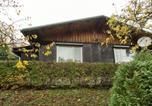 Location vacances Schleusingen - Holiday home Thüringer Ferienhäuschen 1-4