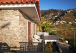 Location vacances Ribeira Brava - Casa do ameixa-1