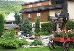 Location vacances Tvrdošín - Apartmany Daniela-4