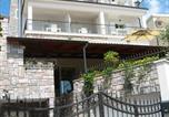 Location vacances Primošten - Residence Bepi Malugio-2