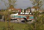 Location vacances Saint-Salvy - Pigeonnier Saint Vincent-4