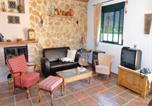 Location vacances Agost - Holiday home Ptda Silim Poligona-2