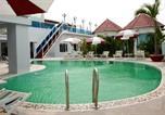 Hôtel Châu Dôc - Sea Light Hotel-2