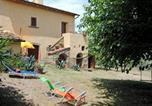 Location vacances Monte San Savino - Castellare-4