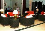 Hôtel Kuwait City - Imperial Hotel-1