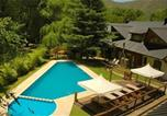 Location vacances Villa General Belgrano - Cabañas Feriendorf-4