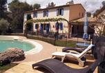 Location vacances Rognes - Bastide l'Olive Bleue-3