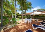Hôtel Nelson Bay - Beaches Serviced Apartments-2