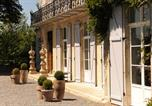 Location vacances Aramits - Chateau de Lamothe-1