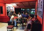 Hôtel Ko Phangan - Red Boutique Hostel-3