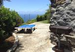 Location vacances Paúl do Mar - Cottage Faja de Ovelha-1