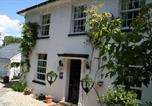 Hôtel Brockenhurst - Clayhill House Bed & Breakfast-2
