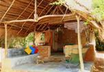 Location vacances Anuradhapura - Palpatha Eco Safari Lodge Wilpattu-4