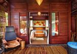 Location vacances Tampaksiring - Villa Padi Menari-3