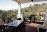 Location vacances Canillas de Aceituno - Casa Como-2