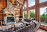 Location vacances Wentworth-Nord - Blue Moose - Chalet Spa Nature-4